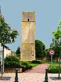 Tour de guet du village d'Hagondange , 12 ème siècle.jpg