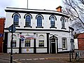 Town Hall, St. Andrew's Street - geograph.org.uk - 1567289.jpg