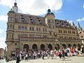 Town hall of Rothenburg ob der Tauber.JPG