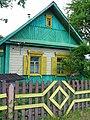 Traditional Facade - Polotsk - Vitebsk Oblast - Belarus - 05 (27553128341).jpg