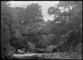 Traffic bridge over the Mangaroa River. ATLIB 293942.png