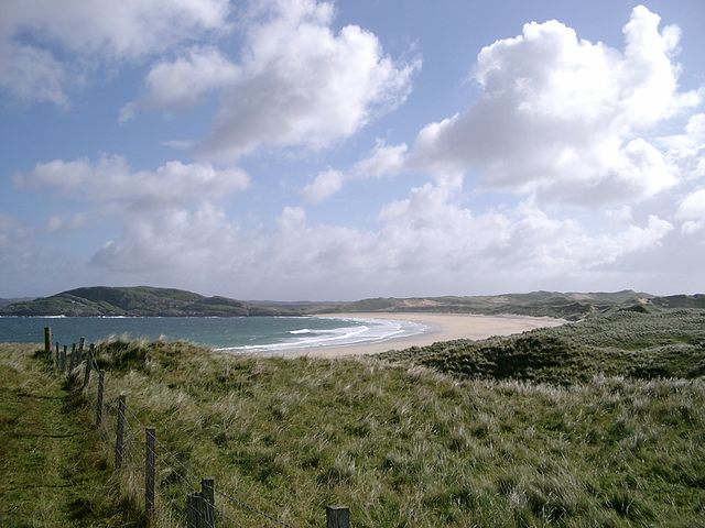 Isles of Coll, Tiree and Colonsay