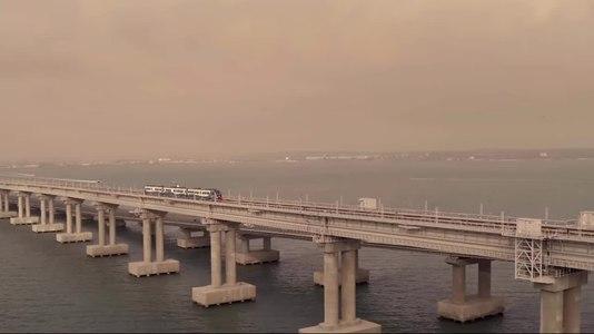 File:Train Crimean Bridge 2019.webm