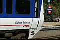 Train logos, new and old at Chorleywood, May 2013 - panoramio.jpg