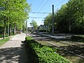 Tramhaltestelle Heinrich-Plett-Straße, 1, Oberzwehren, Kassel.jpg