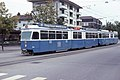 Trams de Zurich (Suisse) (6333415449).jpg
