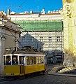 Trams in Lisbon 2006-01-01.jpg