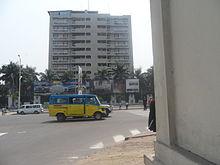 Site de rencontre kinshasa