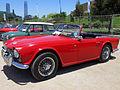 Triumph TR4 1964 (16057313496).jpg
