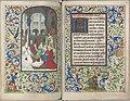 Trivulzio book of hours - KW SMC 1 - folios 103v (left) and 104r (right).jpg