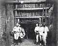 Tropenmuseum Royal Tropical Institute Objectnumber 60000725 Gouverneur Van Asch van Wijk op bezoe.jpg