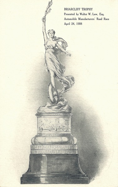 File:Trophy of the Briarcliff Road Race.tiff