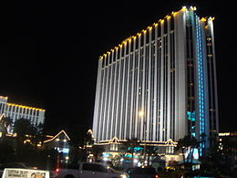 Tropicana Resort & Casino