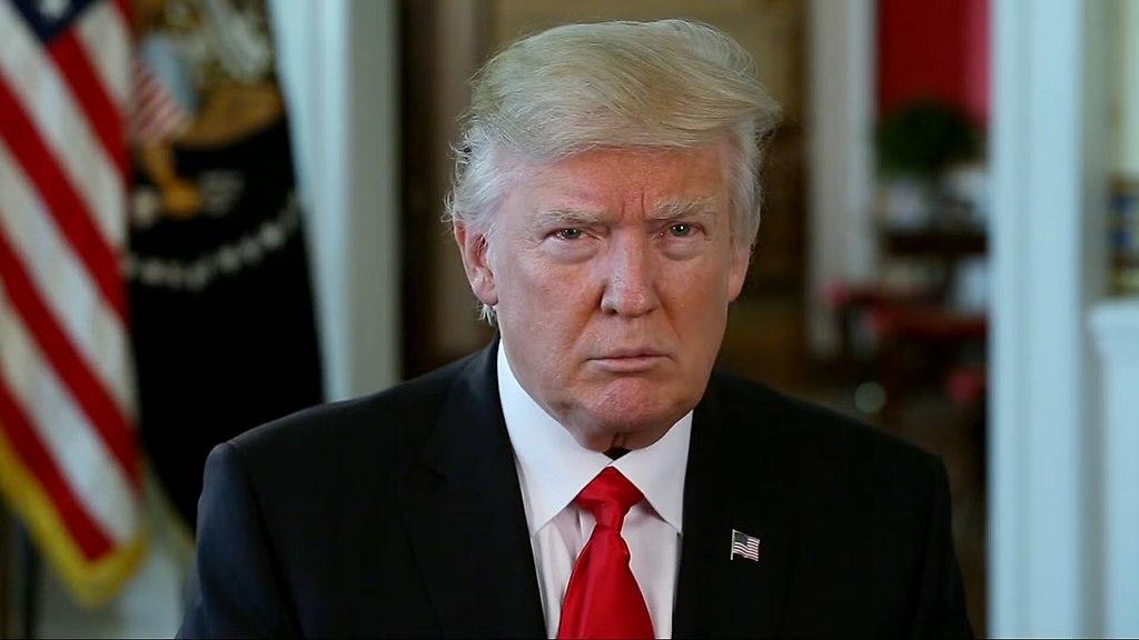 Donald Trump (Bild Wikipedia/gemeinfrei)