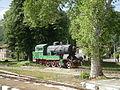 Tsareva livada Railway Station 03.JPG