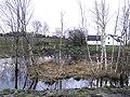 Tullyweel, Fivemiletown - geograph.org.uk - 309213.jpg