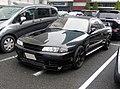 Tuned Nissan SKYLINE GT-R (BNR32) front.JPG