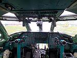 Tupolev Tu-134 HA-LBE cockpit.jpg