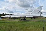 Tupolev Tu-22M3 '33 red' (38689127644).jpg