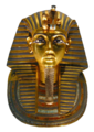 Tutanchamun Maske Transparent.png