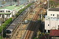 Type E217 Yokosuka line (3370610470).jpg