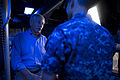 U.S. Secretary of Defense Chuck Hagel visits with sailors on board the USS Freedom (LCS 1) in Singapore, June 2, 2013 130602-D-BW835-926.jpg