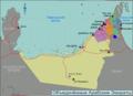 UAE Regions map ru.png