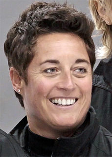 Shannon Miller (ice hockey) Canadian ice hockey player and coach
