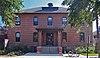 Morris Industrial School for Indians Dormitory