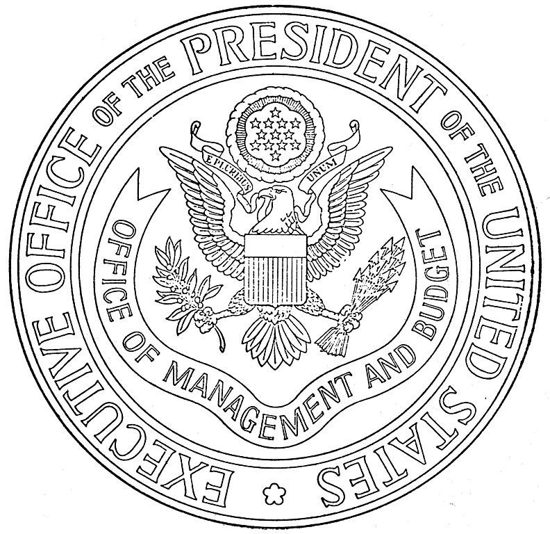 File:US-OMB-Seal-EO11600.jpg - Wikimedia Commons