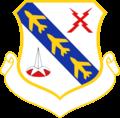 USAF - 43d Air Division.png