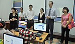 USAID Visits IT Training Program for People with Disabilities at Dong A University (9316999357).jpg