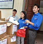 USAID fights infection and the spread of animal and pandemic influenza in Vietnam. (5071428170).jpg