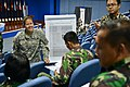 USARPAC kicks off 7th annual Pacific Resilience in Indonesia 130603-A-XN199-002.jpg