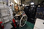 USS Bowfin - Rudder Steering (8327561164).jpg