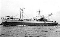 USS Catoctin (AGC-5) off Philadelphia Navy Yard in 1944.jpg