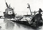 USS Sealion which was destroyed.JPG