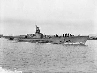 USS <i>Sunfish</i> (SS-281)