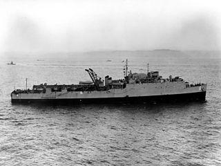 USS <i>White Marsh</i> (LSD-8)