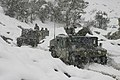 US Marines conduct a mounted patrol in the Khowst-Gardez pass Afghanistan.jpg