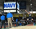 US Navy 100109-N-9268E-130 A student participates in the long jump during the 16th annual Hispanic Track and Field Games.jpg