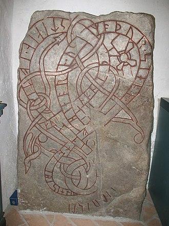 Orkesta Runestones - U 334
