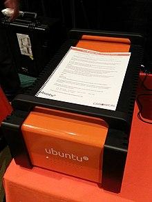 Ubuntu - Wikipedia