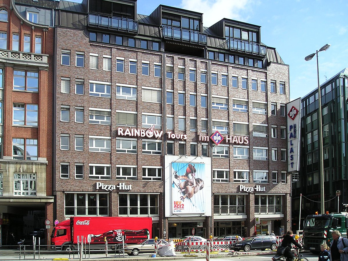 Kino Ufa Düsseldorf