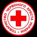 Ukrainian red cross symbol.png