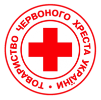 Ukrainian red cross symbol.png