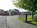 Ulceby St. Nicholas C. of E. Primary School - geograph.org.uk - 1427789.jpg