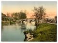 Ullswater, Eamont Bridge, near Penrith, Lake District, England-LCCN2002696885.tif