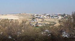 Umm al-Hiran general view.jpg