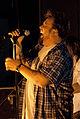 Uncle Kracker entertains troops at Camp Striker DVIDS296050.jpg